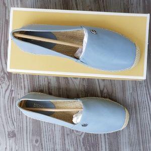 Michael Kors kendrick slip on shoes